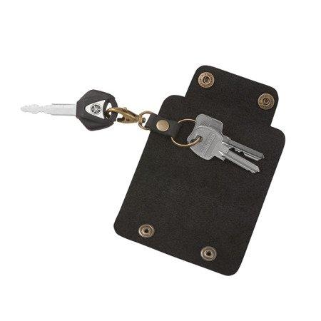 skórzane etui na klucze K-01/CH-1
